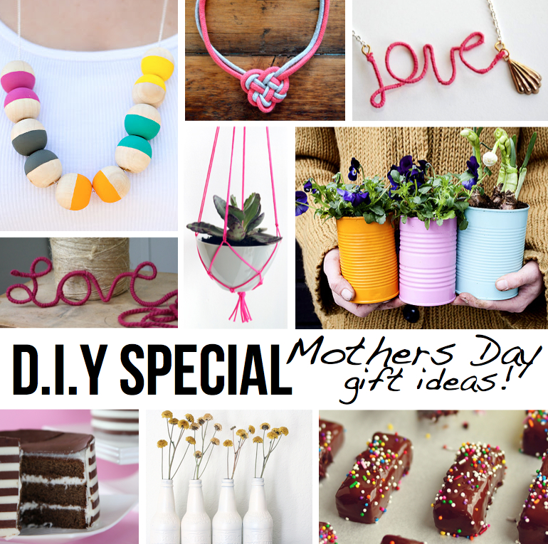 Mothers day surprises easy diy presents mini cph mothers day diy solutioingenieria Gallery